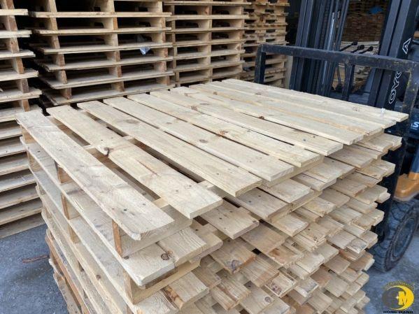 pallet gỗ vũng tàu
