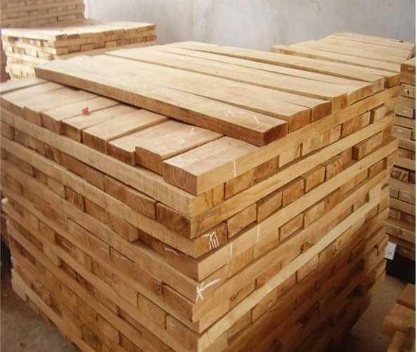 thu mua pallet gỗ cũ đồng nai