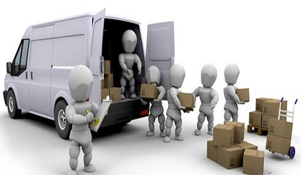 dịch vụ bốc xếp hàng hóa tại Bình Dương